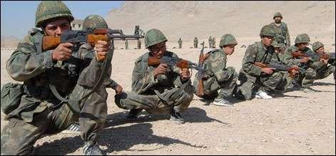 افغانستان میں طالبان کیساتھ جھڑپوں میں مزید 8 امریکی فوجی ہلاک