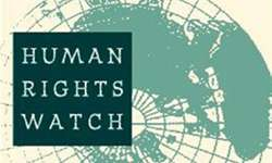 اسرائیل فلسطینیوں کے شہری اور سیاسی حقوق پامال کر رہا ہے، ہیومن رائٹس واچ
