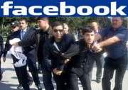 """11 və 12 mart aksiyaları """"Facebook""""da"""