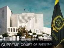 سپریم کورٹ نے پیپلز پارٹی سندھ کے رہنماؤں شرجیل میمن اور تاج حیدر کو توہین عدالت کے نوٹسز جاری کرتے ہوئے یکم اپریل کو طلب کر لیا