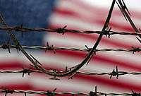 اعتراف مقامات آمريكايي به زندانهاي مخفي در افغانستان