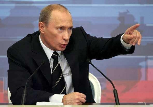 Putindən NATO-ya xəbərdarlıq