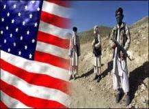 امریکا افغانستان میں قیام امن کی خاطر طالبان سے مذاکرات پر رضامند