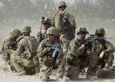 پاک افغان سرحد پر آپریشن، نیٹو کا 115 شدت پسند ہلاک کرنے کا دعویٰ