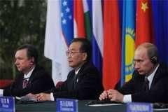 روس کی پاکستان کو شنگھائی تعاون تنظیم کا رکن بنانے کی حمایت