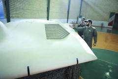 امریکی ڈرون طیارہ واپس نہیں کریں گے، ایران