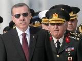 استعفای دسته جمعی ارتش ترکیه