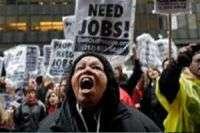Nyu York - Wall Street - qrup - həbs