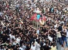 یوم شہادت حضرت علی (ع) کے مو قع پر ضلع بھر میں سیکورٹی ہائی الرٹ رہیگی، ڈی پی او رحیم یار خان