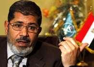 Mursi İsraili İrana qarşı olan hərbi təhdidlərə görə tənqid edib