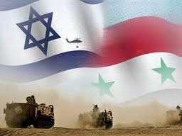 Sionist rejim Suriya torpaqlarına təcavüz etdi