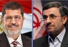 ایرانی صدر کا اپنے مصری ہم منصب کو ٹیلی فون، اسرائیلی جارحیت اور غزہ کی صورتحال پر تبادلہ خیال