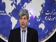 İran ABŞ-ı nüvə sınaqları keçirdiyi üçün tənqid edib