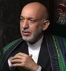 اعطای مصونیت مشروط به سربازان آمریکایی/کرزی خواهان احترام به قوانین افغانستان شد