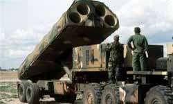قدرت پدافند هوایی سوریه مهمترین مانع مداخله نظامی آمریکا