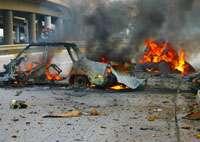 Pakistanda şiələrə qarşı terror: 25 ölü, 70 yaralı