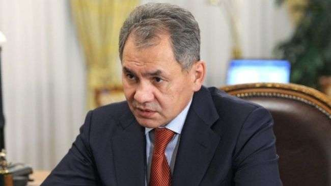 Russia may reconsider restrictions on arms delivery to Syria: Defense minister