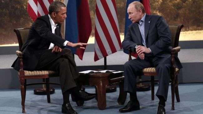 Obamanın qərarı Suriyanın xaricdən dəstək alan üsyançılarını məyus edib