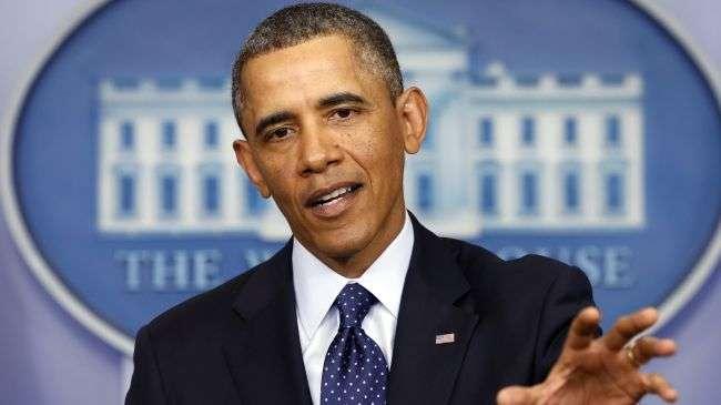 Ağ Ev: Obama İran ilə diplomatik danışıqlara hazırdır
