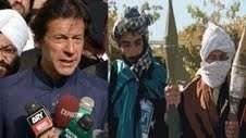 Political parties in Pakistan criticize Imran Khan for favoring Taliban