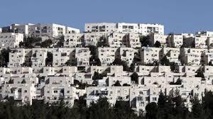 İsrail işğal edilmiş ərazilərdə 1500 yeni yaşayış məskəni salmağı planlaşdırır