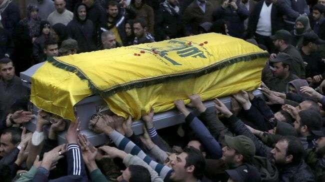 """Hizbullah """"Sionist zorakılığını"""" pisləyib"""
