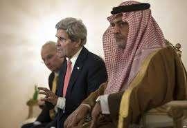 تحرکات مشکوک عربستان و آمریکا برای ایجاد جبهه جدید نظامی علیه سوریه