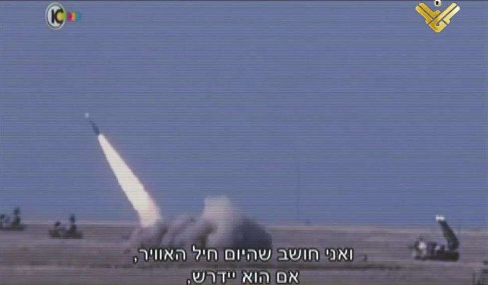 Israeli Media: Hezbollah, Syria Formulate New Rules of Engagement