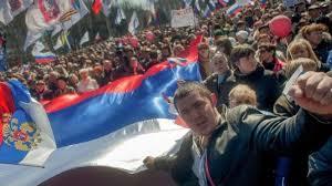 Siyasi analitik: ABŞ Ukraynanın müvəqqəti hökumətini idarə edir