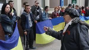 Siyasi analitik: ABŞ-ın Ukraynadakı siyasəti əks nəticə verəcək