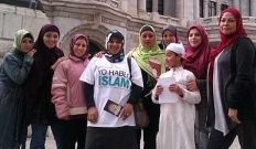 افزایش گرایش لاتینیهای مقیم آمریکا به اسلام
