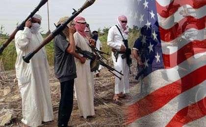 ماموریت مخفی نظامیان آمریکایی در عراق؛ کمک به تروریستهای مجروح داعش!