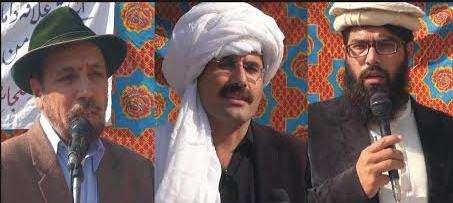 جہاں صبح و شام کا آغاز ہی رونے سے ہو، انہیں دہشتگرد کیا رلائیں گے، اکرام اللہ خان
