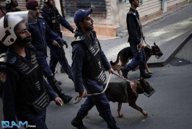 مزدوران آل خلیفه 5 شهروند دیگر بحرینی را دستگیر کردند