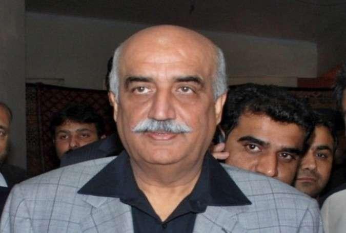 حکومت اور تحریک انصاف میں مذاکرات نہ ہوئے تو اکائیوں کو نقصان پہنچے گا، خورشید شاہ