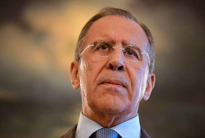 """Sergey Lavrov: """"Rusiya ilə NATO arasında ciddi böhran yaşanır"""""""