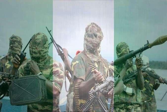 """Nigeriyada """"Boko Haram"""" silahlılarının düşərgəsi məhv edilib"""