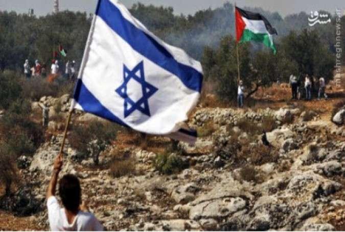 """چرا بنیانگذاران رژیم اشغالگر قدس به فکر حمایت از """"فلسطین"""" افتاده اند؟"""