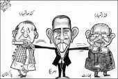 امریکہ، بھارت اور پاکستان