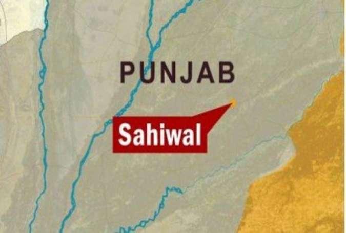 ساہیوال، قیدیوں کی وین پر مسلح افراد کا حملہ، 3 ملزم فرار