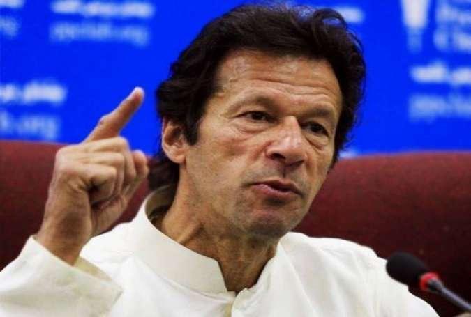 پارلیمنٹ میں جانے کا فیصلہ کور کمیٹی کا تھا، عمران خان