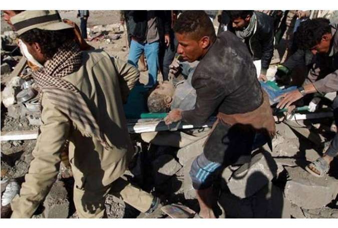 انصار الله امیدی به شورای امنیت ندارد