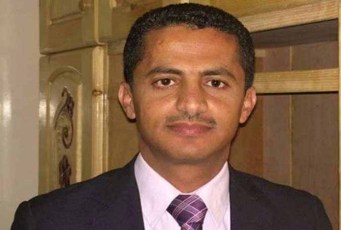 انتقاد انصارالله از قطعنامه شورای امنیت