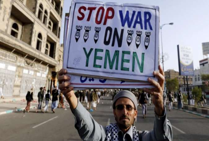 Yemen: Senegal to send 2100 troops to join Saudi-led coalition