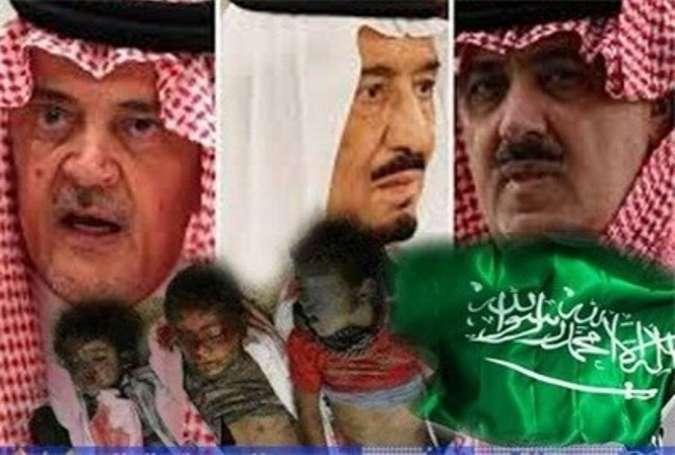 یمن پر حملہ۔۔۔باغی کون؟