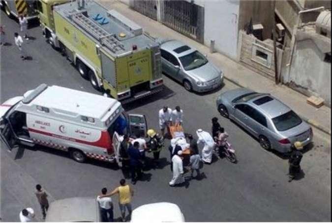 بررسی ابعاد حمله تروریستی به مسجد شیعیان در قطیف