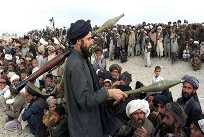 طالبان و تغییر راهبرد جنگی در افغانستان