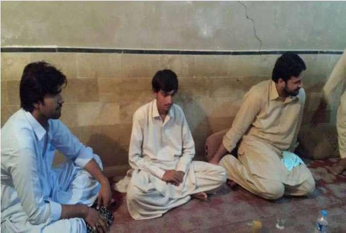 ولایت نور ہدایت کنونشن کی رابطہ مہم کے سلسلے میں مرکزی صدر کے دورہ بلوچستان کی تصاویر