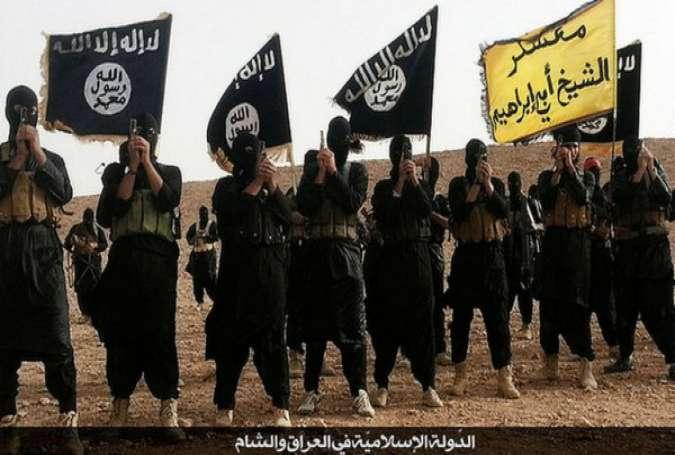پاکستانی سرحد کے قریب افغان صوبے ننگرہار میں داعش کی سرگرمیاں تیز ہو گئیں
