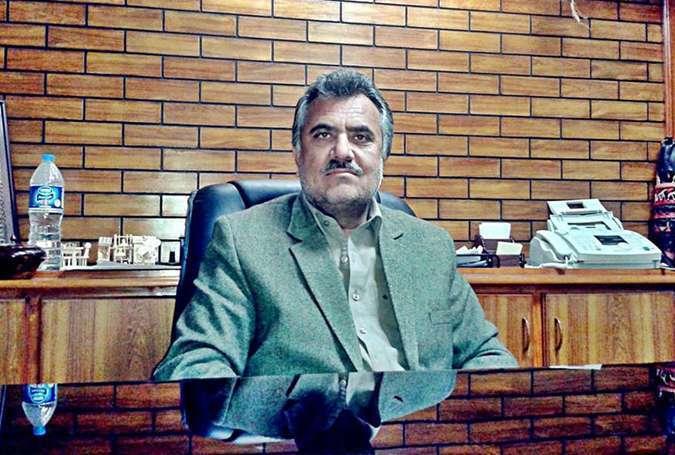 وزارت پانی و بجلی نے صارفین کو خود ہی بجلی چوری پر مجبور کیا ہے، سینیٹر میر کبیر شاہوانی
